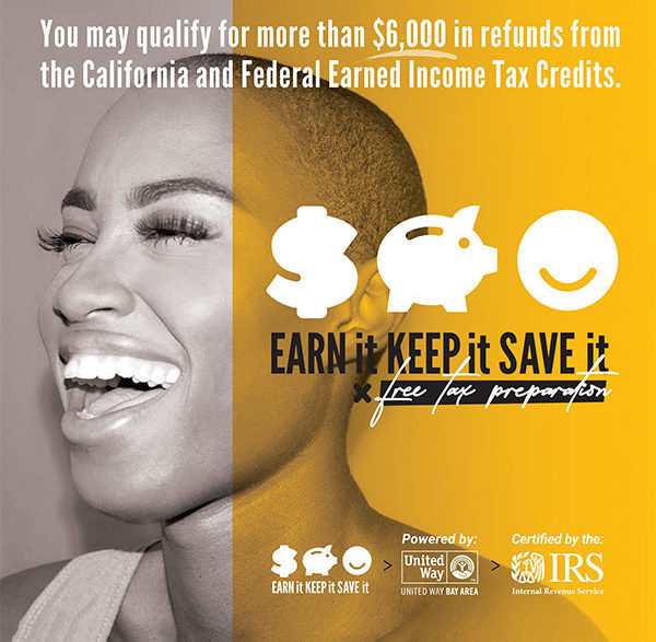Get Free Tax Help Here!