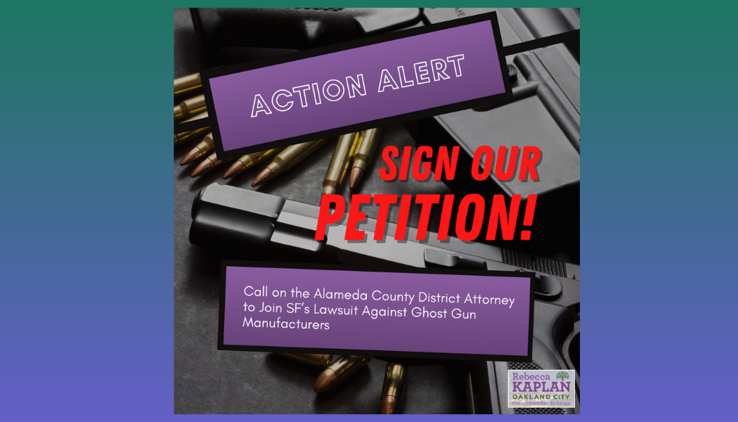 Graphic Asking to Sign Petition