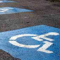 Disability Plates And Placards