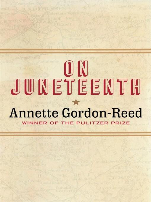 Juneteenth Book