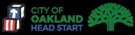 City of Oakland Head Start Logo