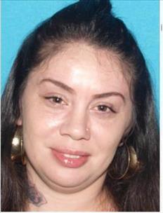 Missing Person Priscilla Castro