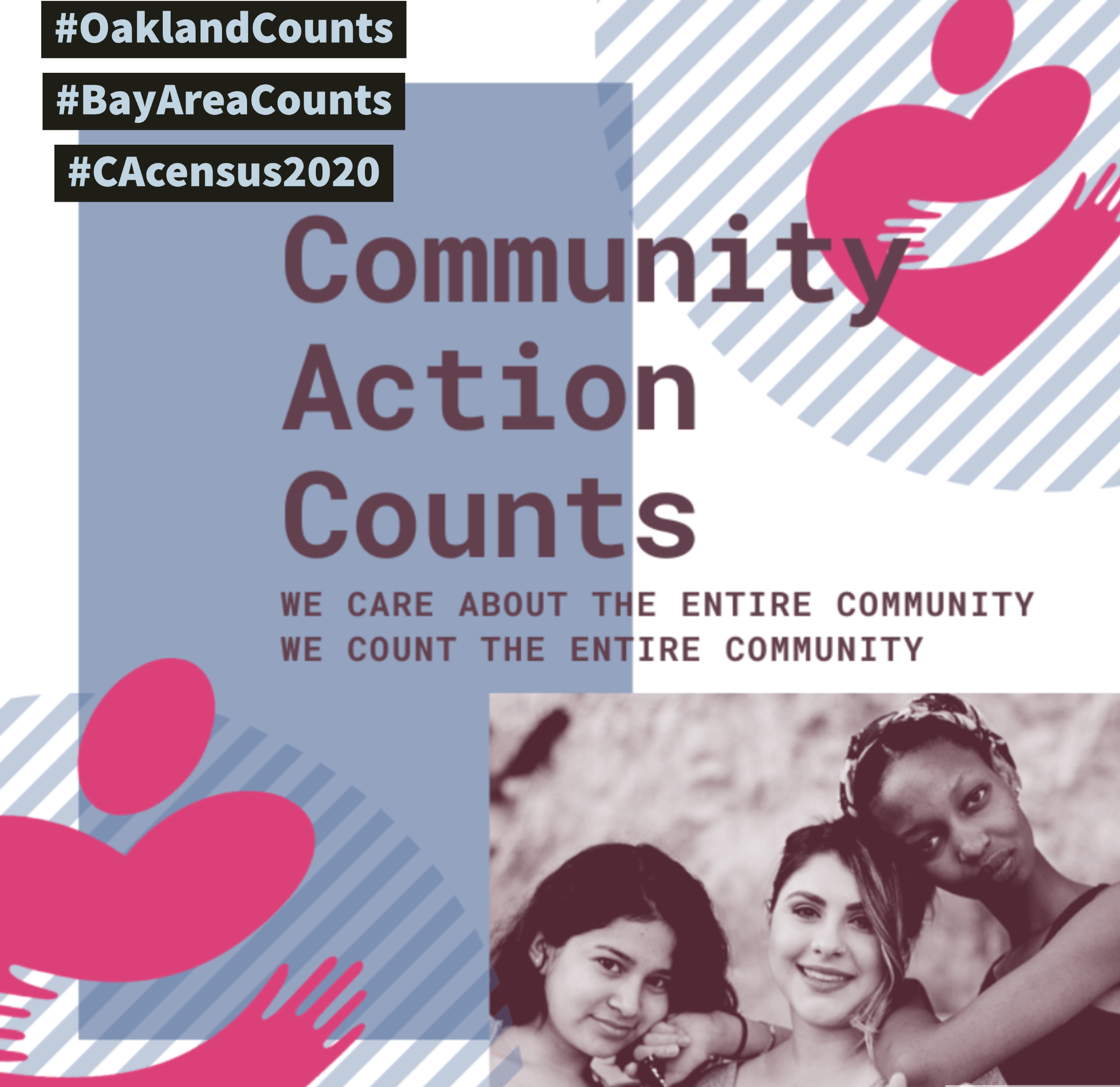 Community Action Counts. We Care.