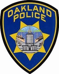 Opd badge logo