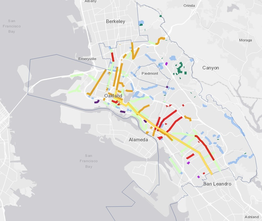 City of Oakland | Transportation