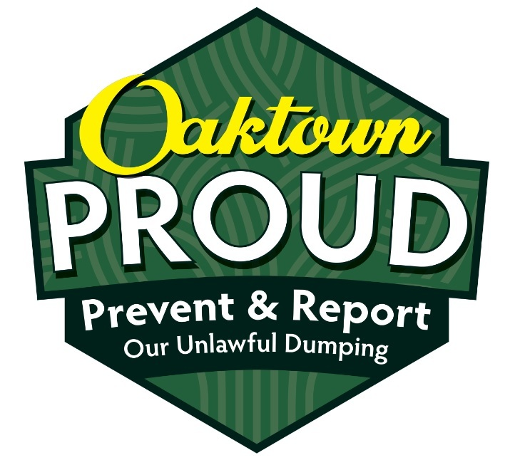 Oaktown PROUD Logo