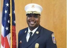 Photo of Chief Reginald D. Freeman