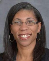 Headshot of Erin Roseman, Finance Director