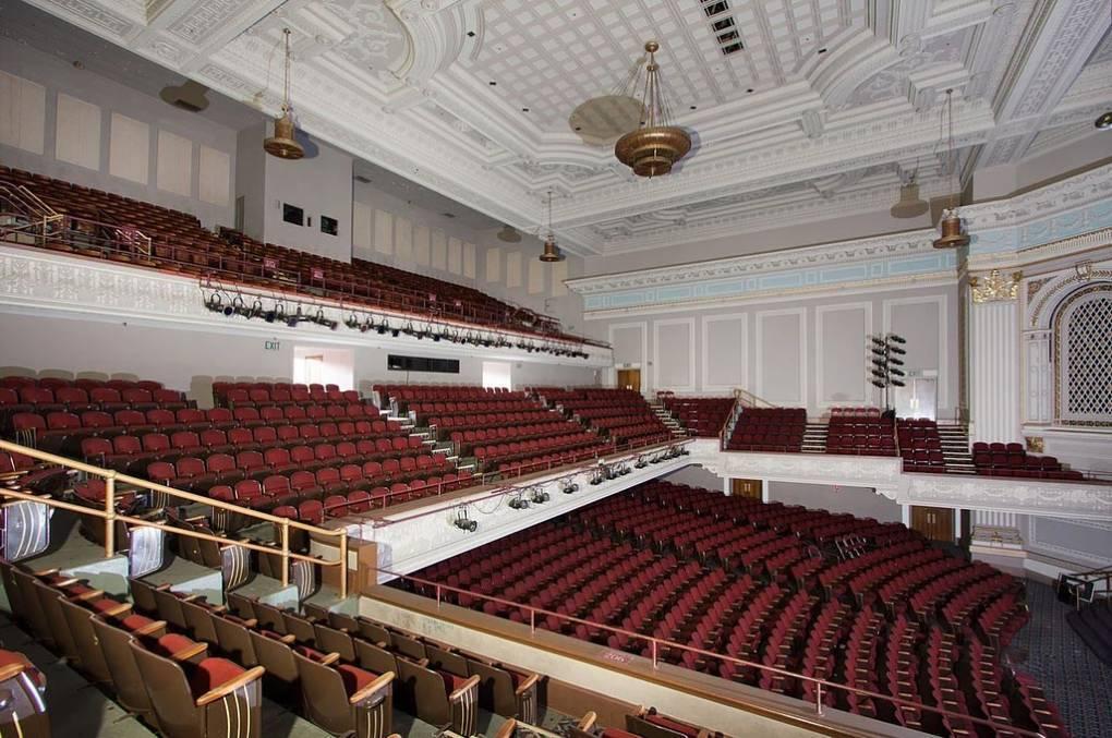 kaiser-auditorium