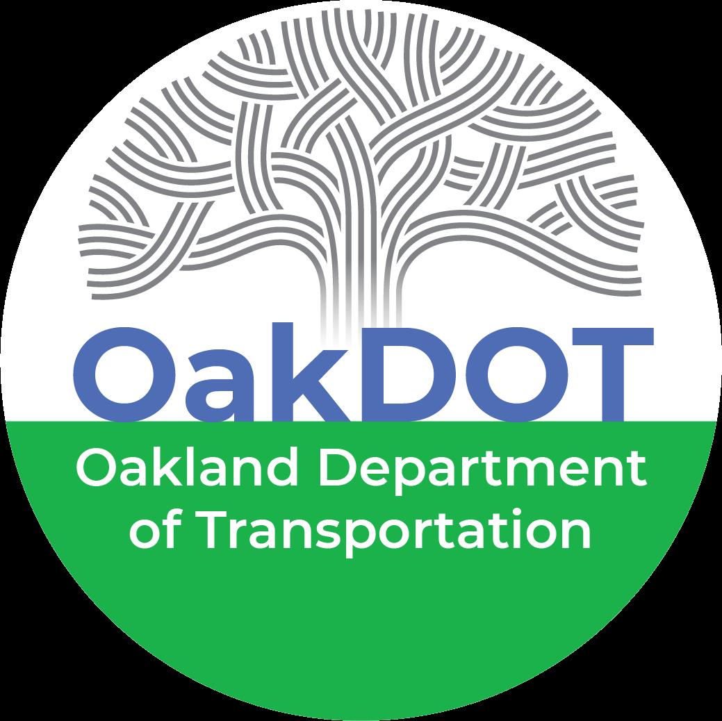 OakDOT logo
