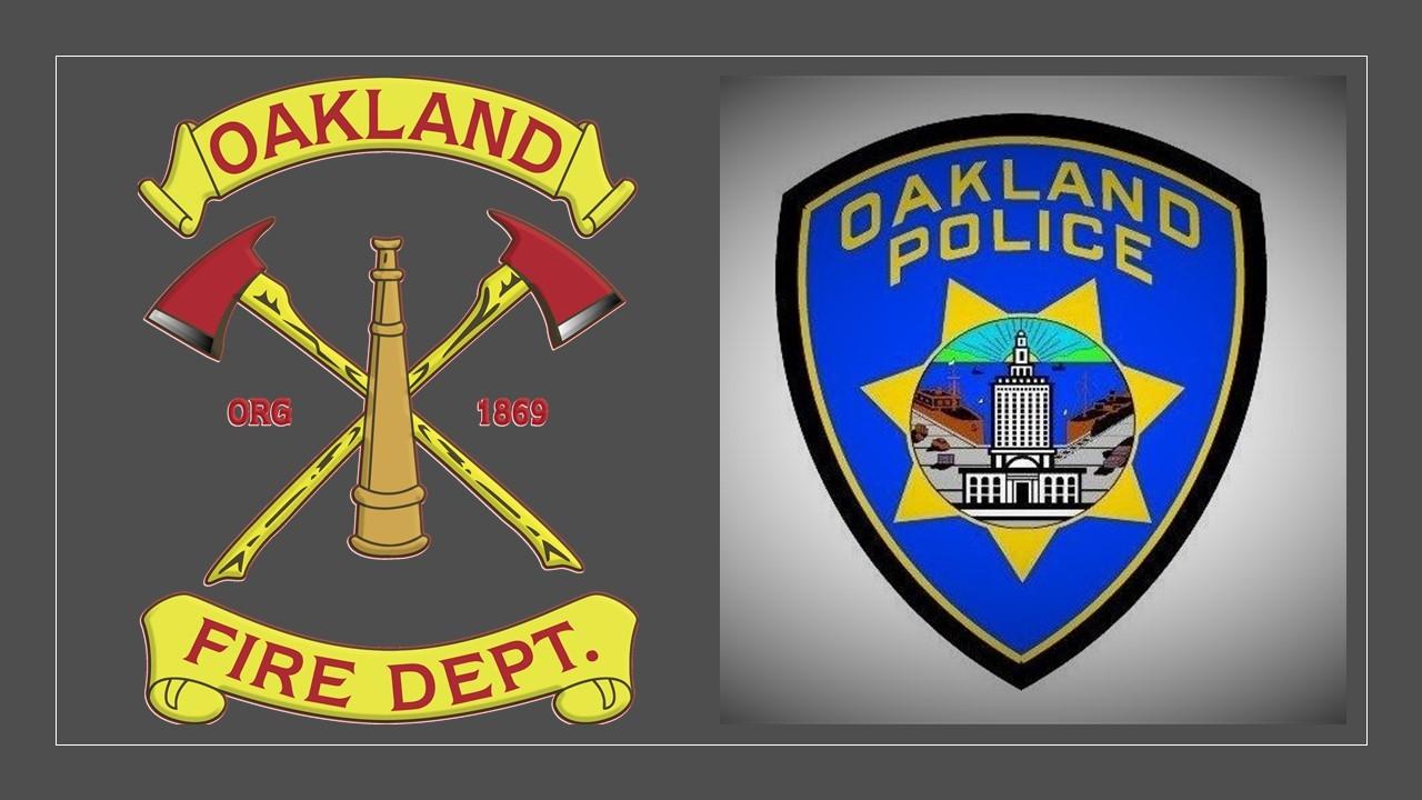OPD & OFD logo's