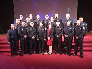 City of Oakland | 178th Basic Recruit Police Academy Graduation