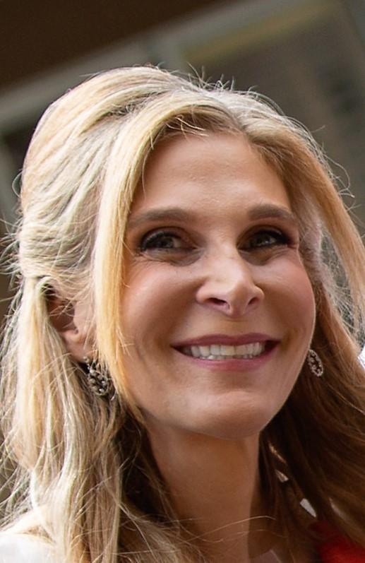 Portrait of Alicia Danielle Polak
