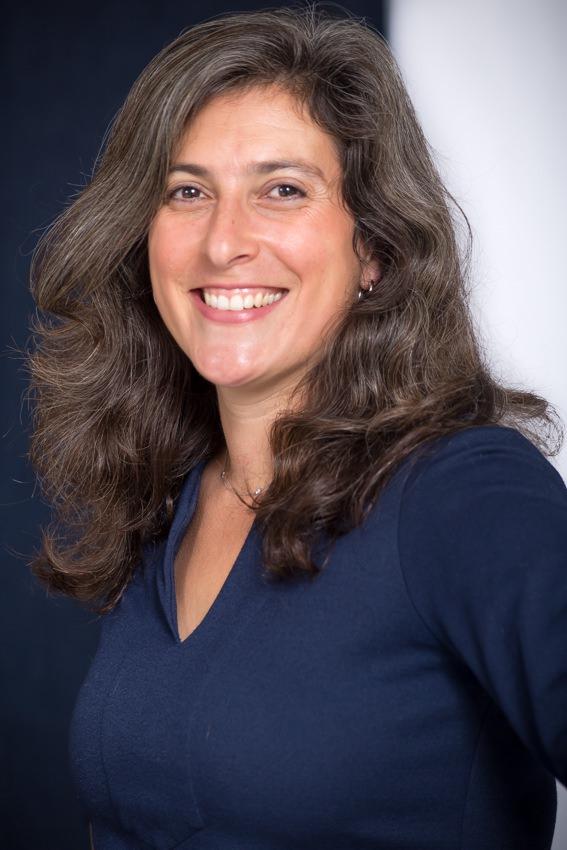 Portrait of Andrea Dooley