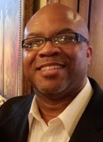 Portrait of Dr. Shawn Jones