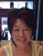 Portrait of Gail Kong
