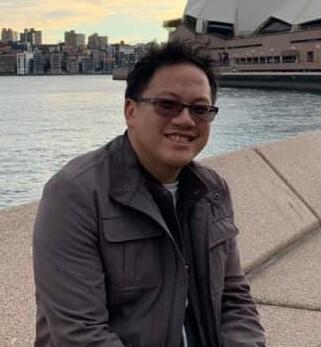 Portrait of Michael Lok