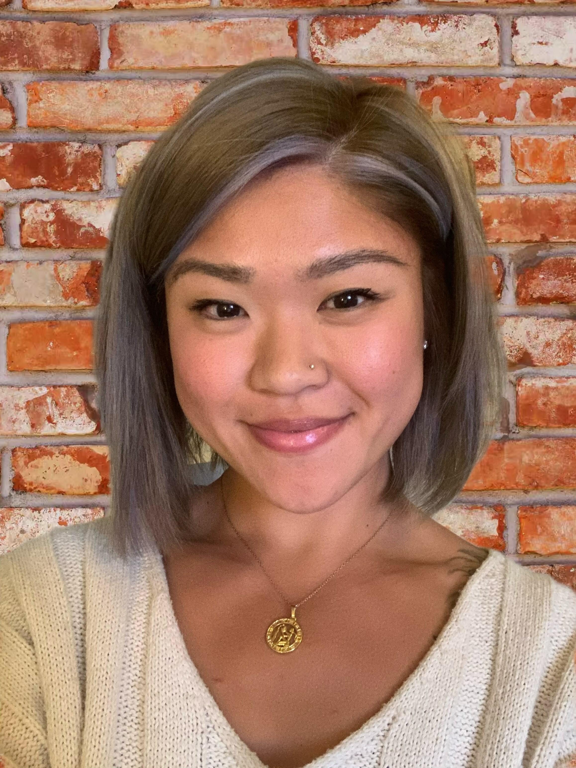 Portrait of Tiffany Kang