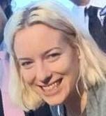 Portrait of Keara O'Doherty