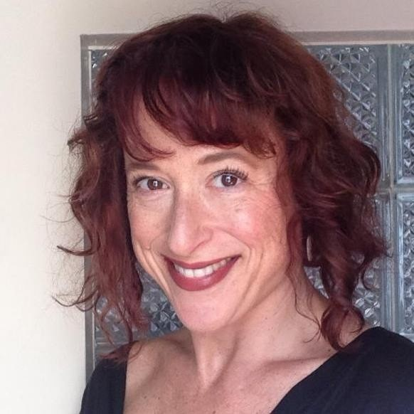 Portrait of Lisa Jacobs