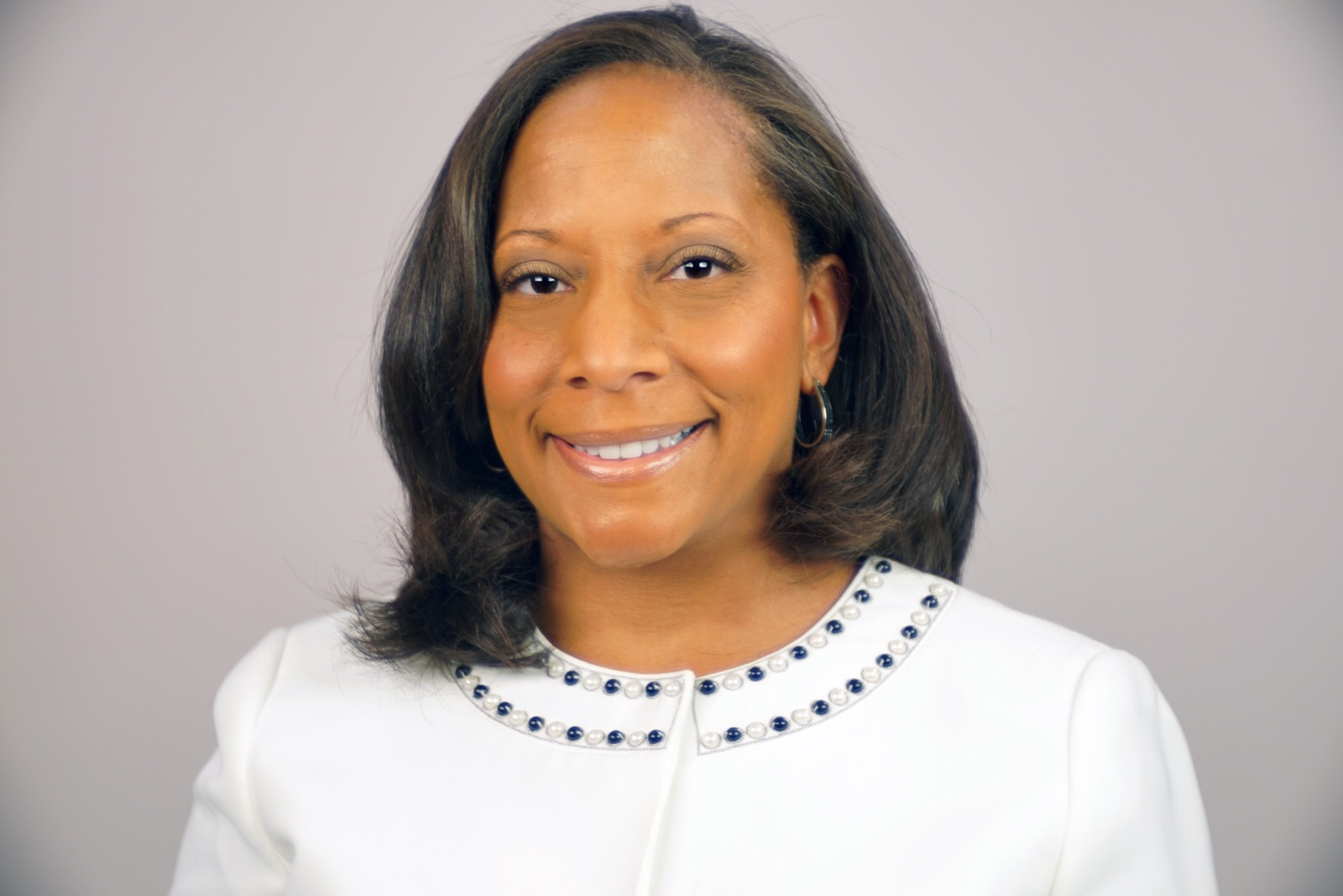 Portrait of Maraskeshia Smith
