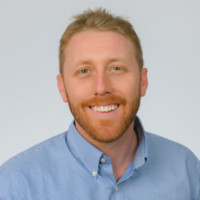 Portrait of Matt Berson