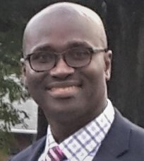 Portrait of Maurice Brenyah-Addow