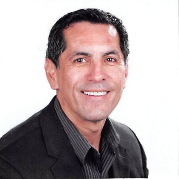 Portrait of Sergio Garcia