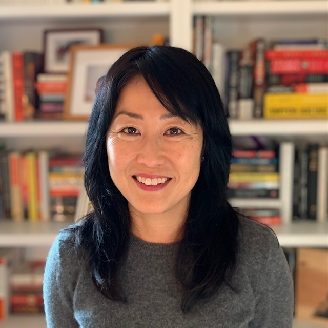 Portrait of Vickie Ma