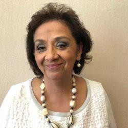 Portrait of , Susan Sanchez