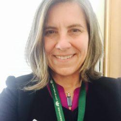 Portrait of Deputy City Administrator of Real Estate & Major Projects, Elizabeth Lake