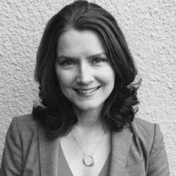 Portrait of Public Ethics Commissioner, Lisa Crowfoot