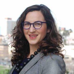 Portrait of , Sarah Fine