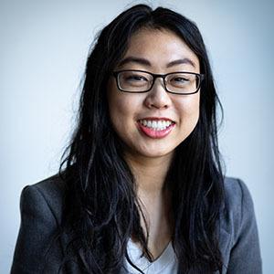 Portrait of Dianne Yee