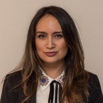 Portrait of Mai-Ling Garcia