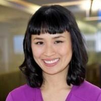 Portrait of Nikki Uyen T. Dinh