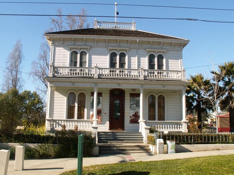 Landmark 10 A Antonio Maria Peralta House Resized