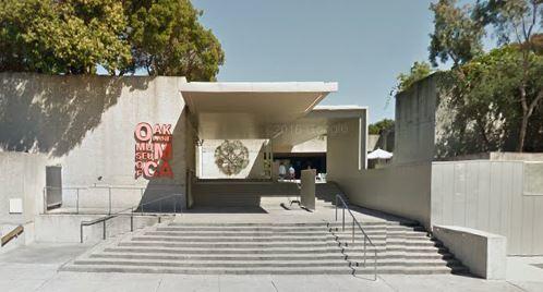 Oakland Designated Landmark 119: Oakland Museum (Image A) Image