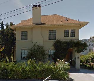 Oakland Designated Landmark 123: Charles Lucretia Bates House (Image A) Image
