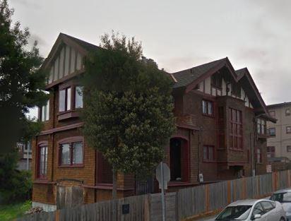 Landmark 124 A John Anna Mc Elroy House