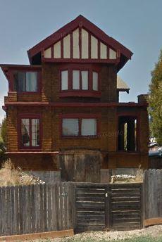 Landmark 124 B John Anna Mc Elroy House