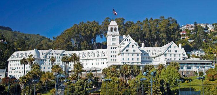 Oakland Designated Landmark 133: Claremont Hotel (Image A) Image