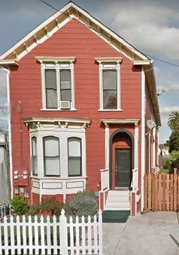 Oakland Designated Landmark 145: Shorey House (Image A) Image