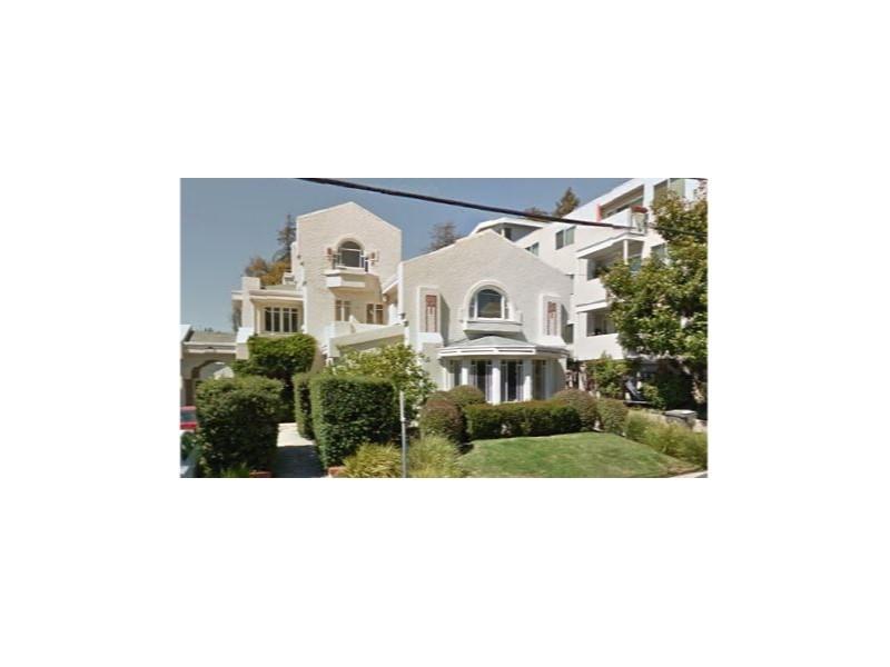 Oakland Designated Landmark 26: Locke House* (Image A) Image