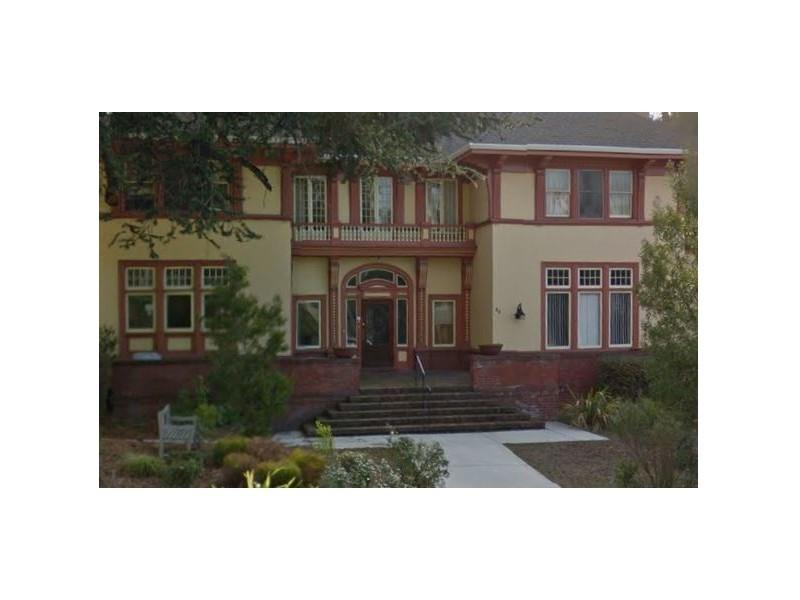 Oakland Designated Landmark 30: Earl Warren House (Image A) Image