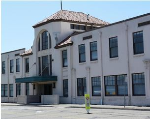 Oakland Designated Landmark 33: North Field (Image B) Image
