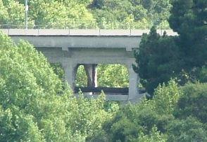 Landmark 40 B Leimert Bridge