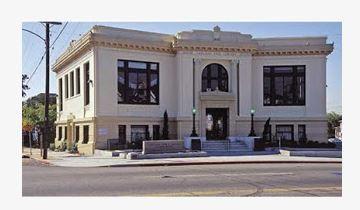 Oakland Designated Landmark 43: Melrose Branch (Image B) Image