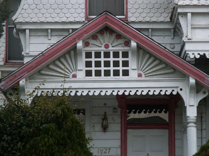 Landmark 55 B Seymour C Davisson House