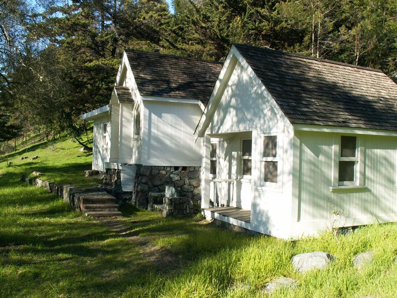 Oakland Designated Landmark 5: Joaqin Miller Abbey* (Image B) Image
